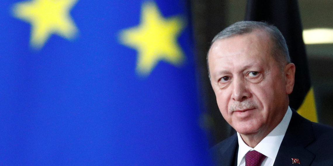 Die Welt: «Υποκριτική η στάση Ερντογάν – Να μην πέσουν στην παγίδα οι Ευρωπαίοι»