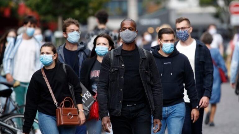 Νυχτερίδες, παγκολίνοι, χοίροι, πτηνά: Τα ζώα που μας μεταδίδουν ιούς