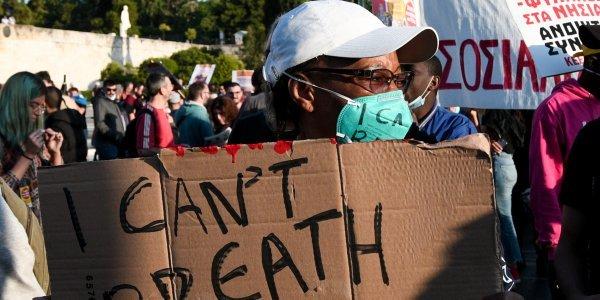 George Floyd: Αρχίζει η δίκη για τη δολοφονία του στις ΗΠΑ