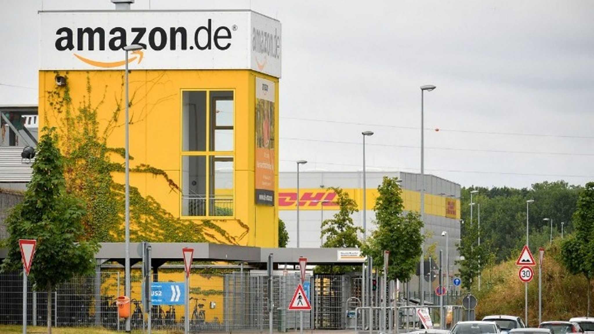 Amazon – Γερμανία: Τετραήμερη απεργία των χιλιάδων εργαζόμενων για τις συνθήκες εργασίας