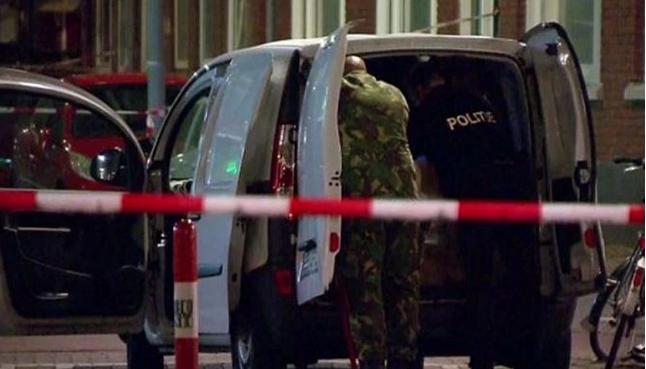 Ολλανδία: Λήξη συναγερμού στο κοινοβούλιο της Χάγης