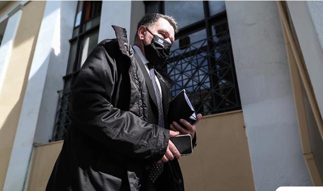 Κούγιας για Λιγνάδη: Να αντιμετωπιστεί όπως όλοι οι Έλληνες, έχουν καταρρακωθεί το τεκμήριο αθωότητας και η αρχή της δίκαιης δίκης