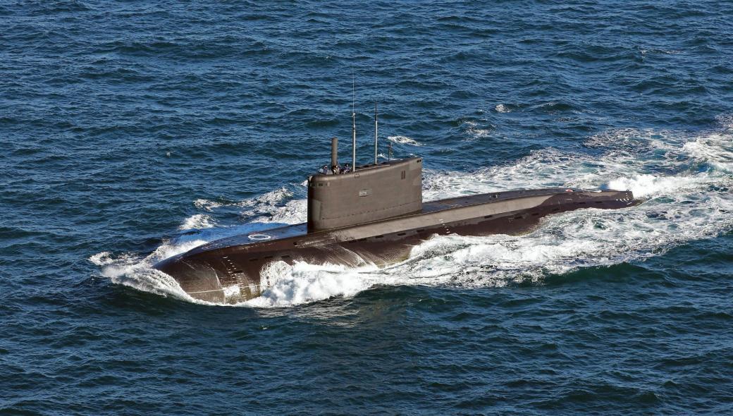 Αγνοείται ρωσικό υποβρύχιο με 4 πυραύλους cruise στο Λίβανο εν μέσω έντασης Ρωσίας-ΗΠΑ