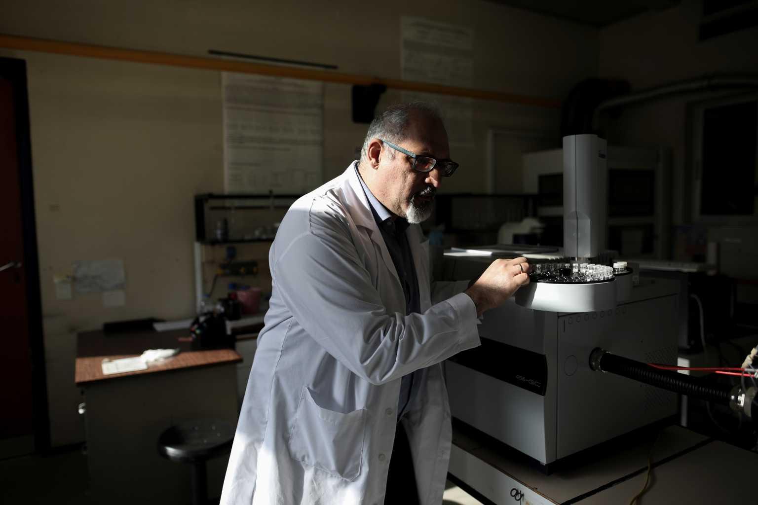 Θωμαΐδης: Μην μιλάμε για άνοιγμα! Το ιικό φορτίο είναι ψηλά σε όλη την χώρα