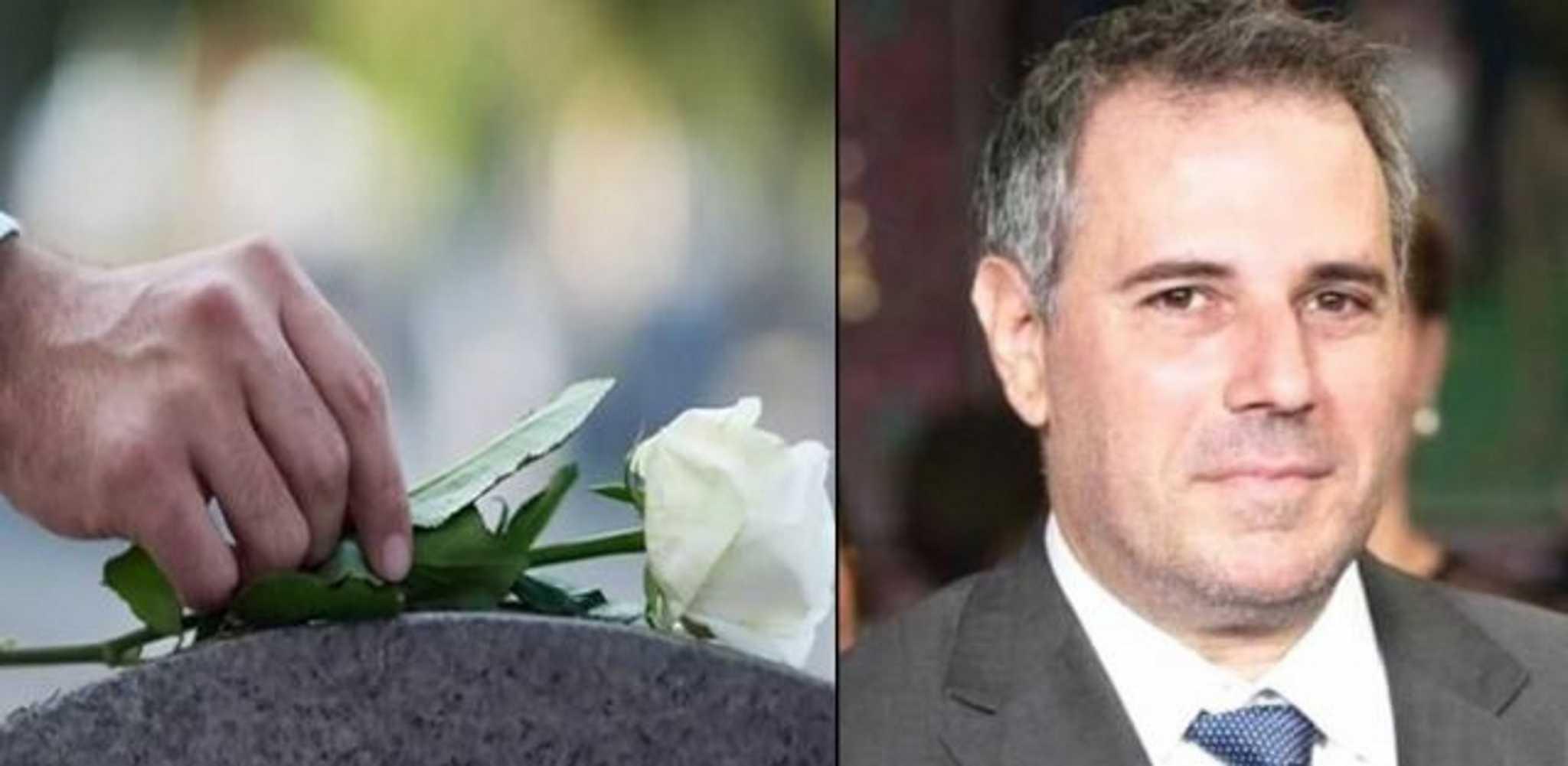 Φθιώτιδα: Σπαραγμός για τον πρώην αντιδήμαρχο – «Έφυγε» αφήνοντας πίσω του τρία παιδιά