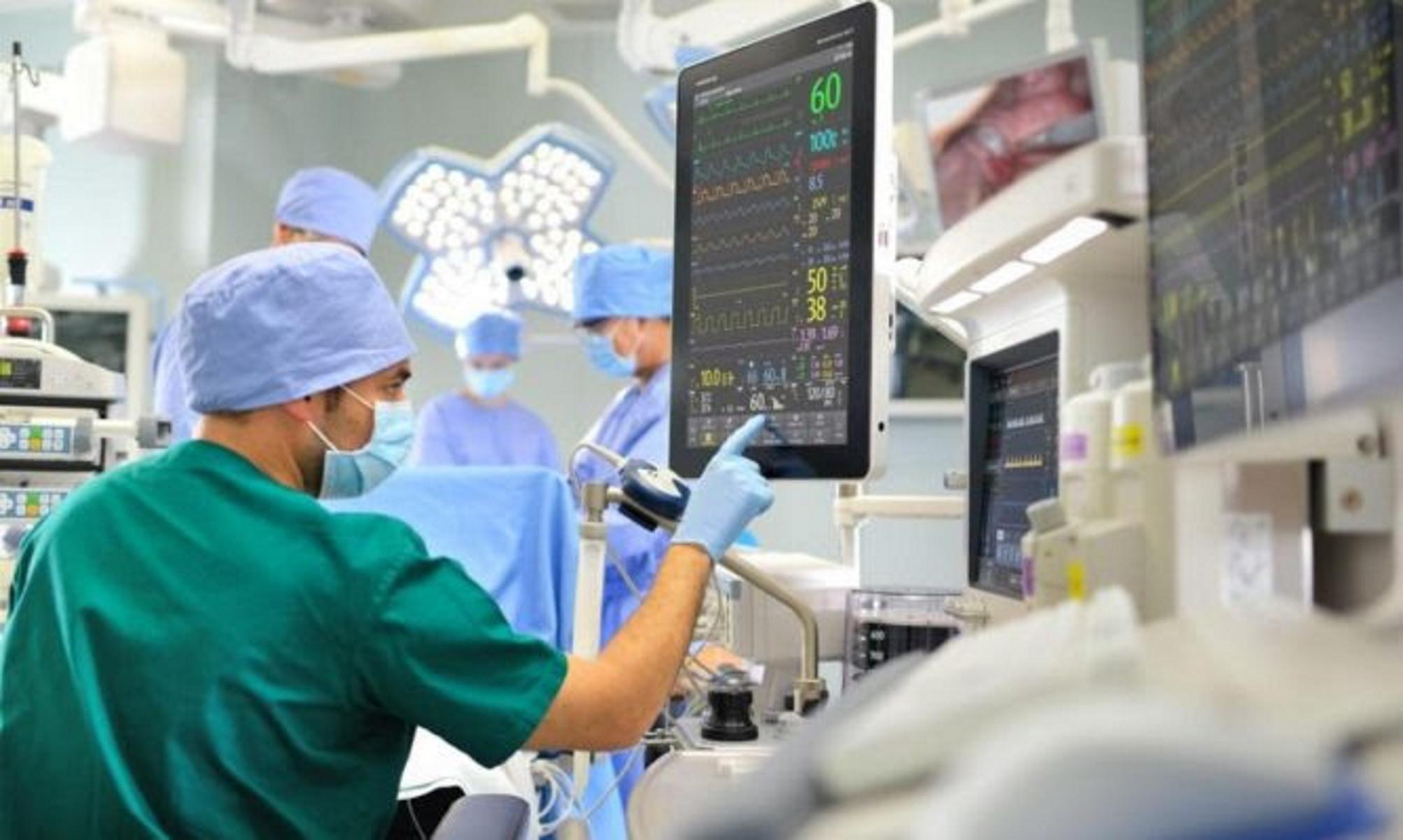 Νοσοκομειακοί γιατροί (ΟΕΝΓΕ): Προσφεύγουν στον Άρειο Πάγο για τους διασωληνωμένους εκτός ΜΕΘ