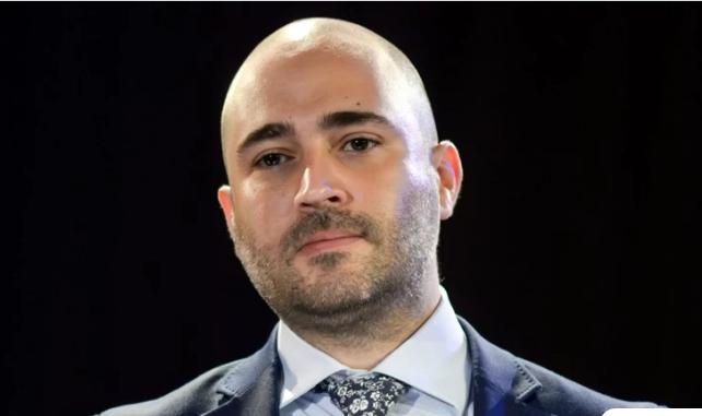 Θετικός στον κορονοϊό ο Κωνσταντίνος Μπογδάνος: Βρίσκεται σε καραντίνα