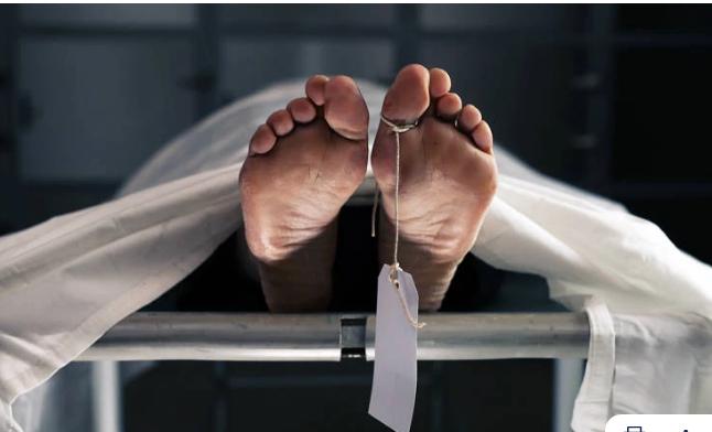 Θρίλερ στην Ινδία: Πτώμα άρχισε να… κουνιέται στο τραπέζι του ιατροδικαστή
