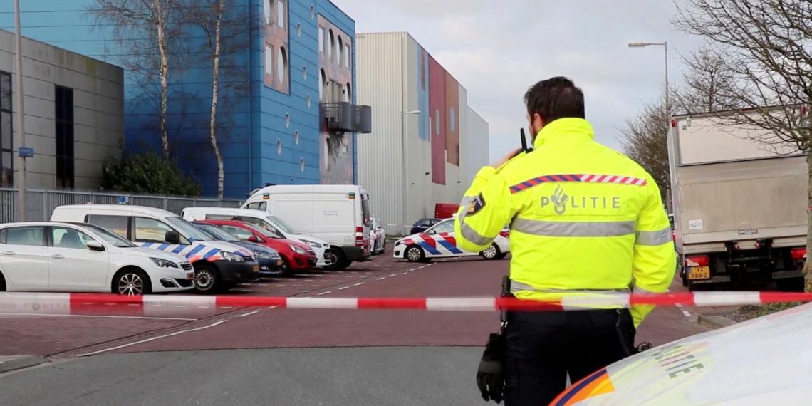 Συναγερμός στην Ολλανδία: Αναφορές για πιθανή βόμβα κοντά στο Κοινοβούλιο [vids]
