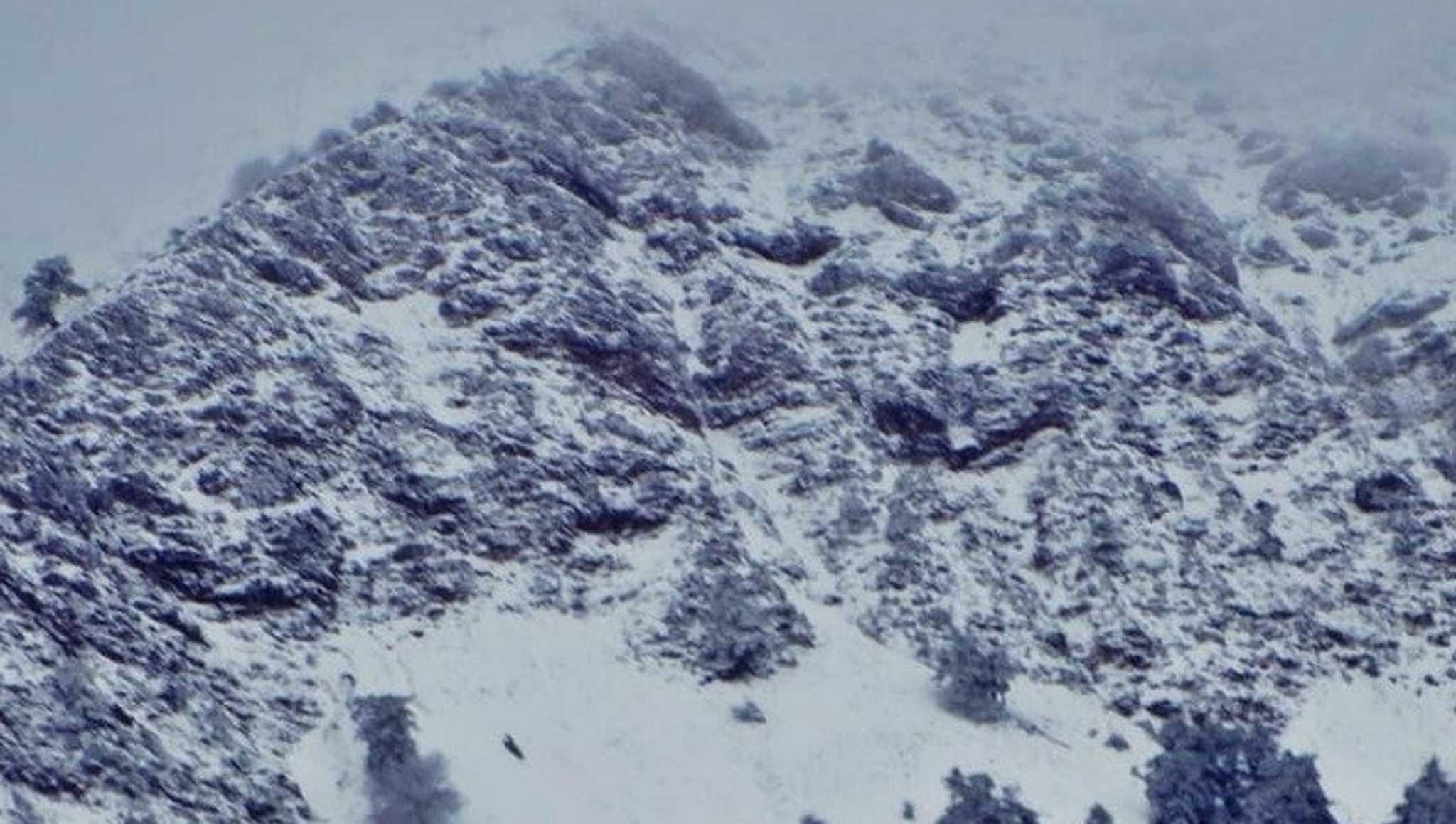 Καιρός: Χιόνια και θερμοκρασίες – έκπληξη σε περιοχές της Μακεδονίας, της Ηπείρου και της Θεσσαλίας