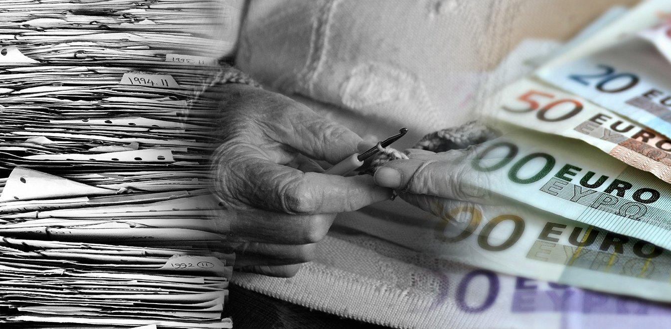 ΕΦΚΑ: Έως 31 Μαρτίου η προθεσμία αίτησης για προκαταβολή σύνταξης