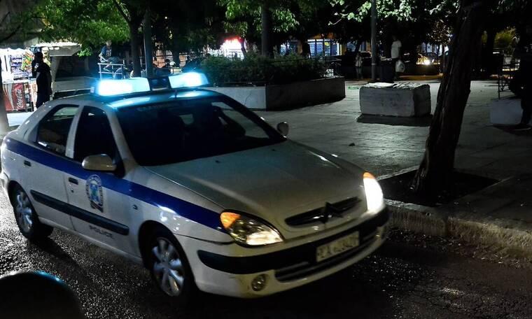 Σοκ στο Ηράκλειο: Ασθενής με πλαστική σακούλα στο κεφάλι επιτέθηκε σε οδοντίατρο με φαλτσέτα και σφυρί