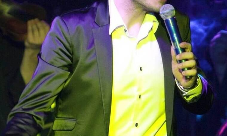 Δύσκολες ώρες για γνωστό Έλληνα τραγουδιστή – Νοσηλεύεται στο νοσοκομείο σε κρίσιμη κατάσταση