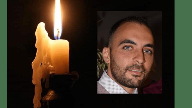 Βαρύ πένθος για τον άτυχο Δημήτρη…