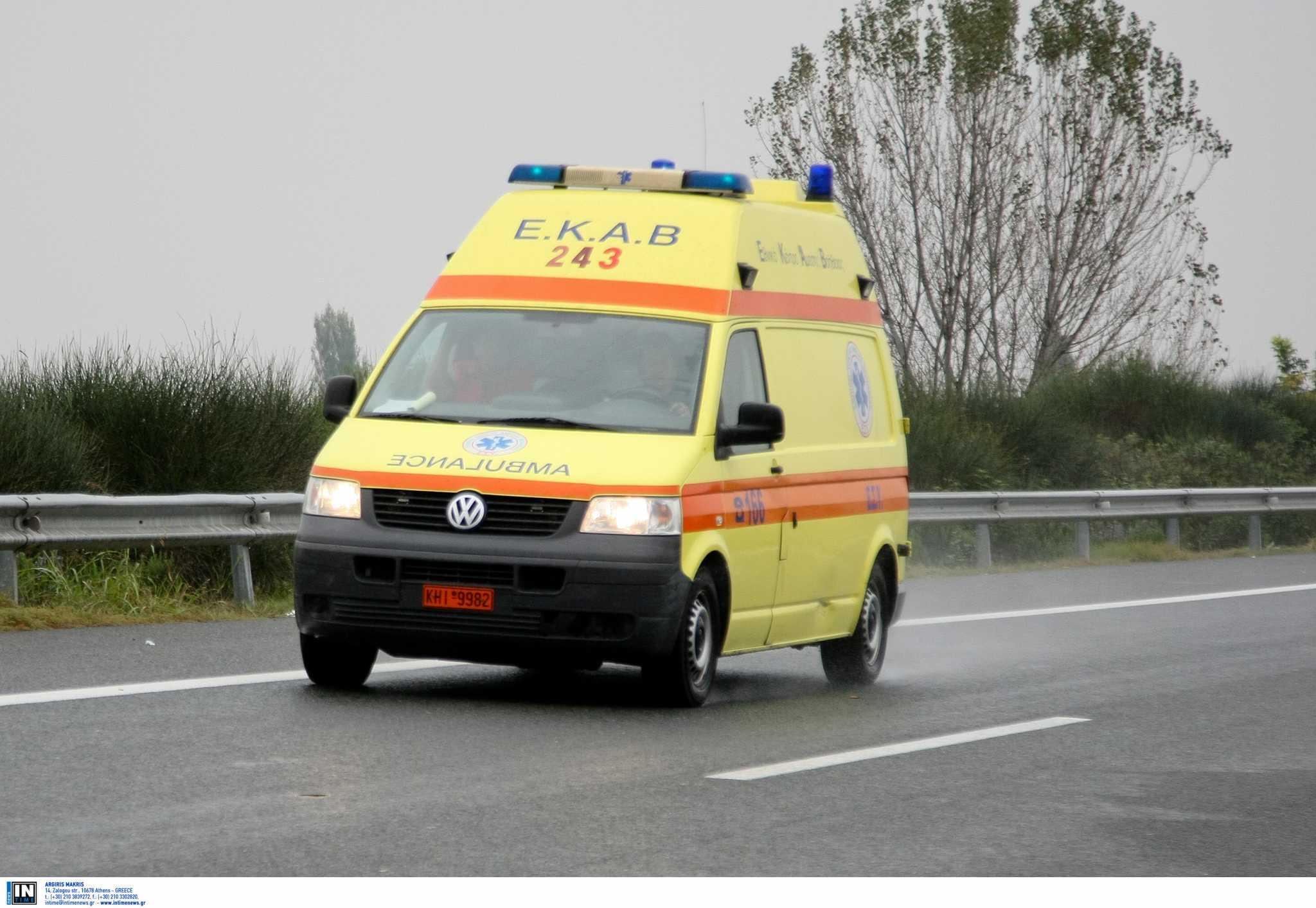 Λήμνος: Θρίλερ με 47χρονο που βρέθηκε κρεμασμένος