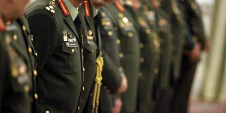 ΣΑΓΕ: Αναλυτικά όλες οι Τακτικές Κρίσεις Ανωτάτων Αξιωματικών στις Ένοπλες Δυνάμεις