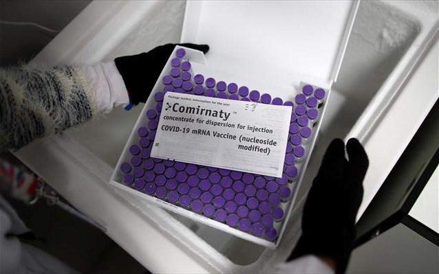 Ο «πόλεμος των εμβολίων» και οι πολιτικοί κίνδυνοι στη μετά-Covid εποχή