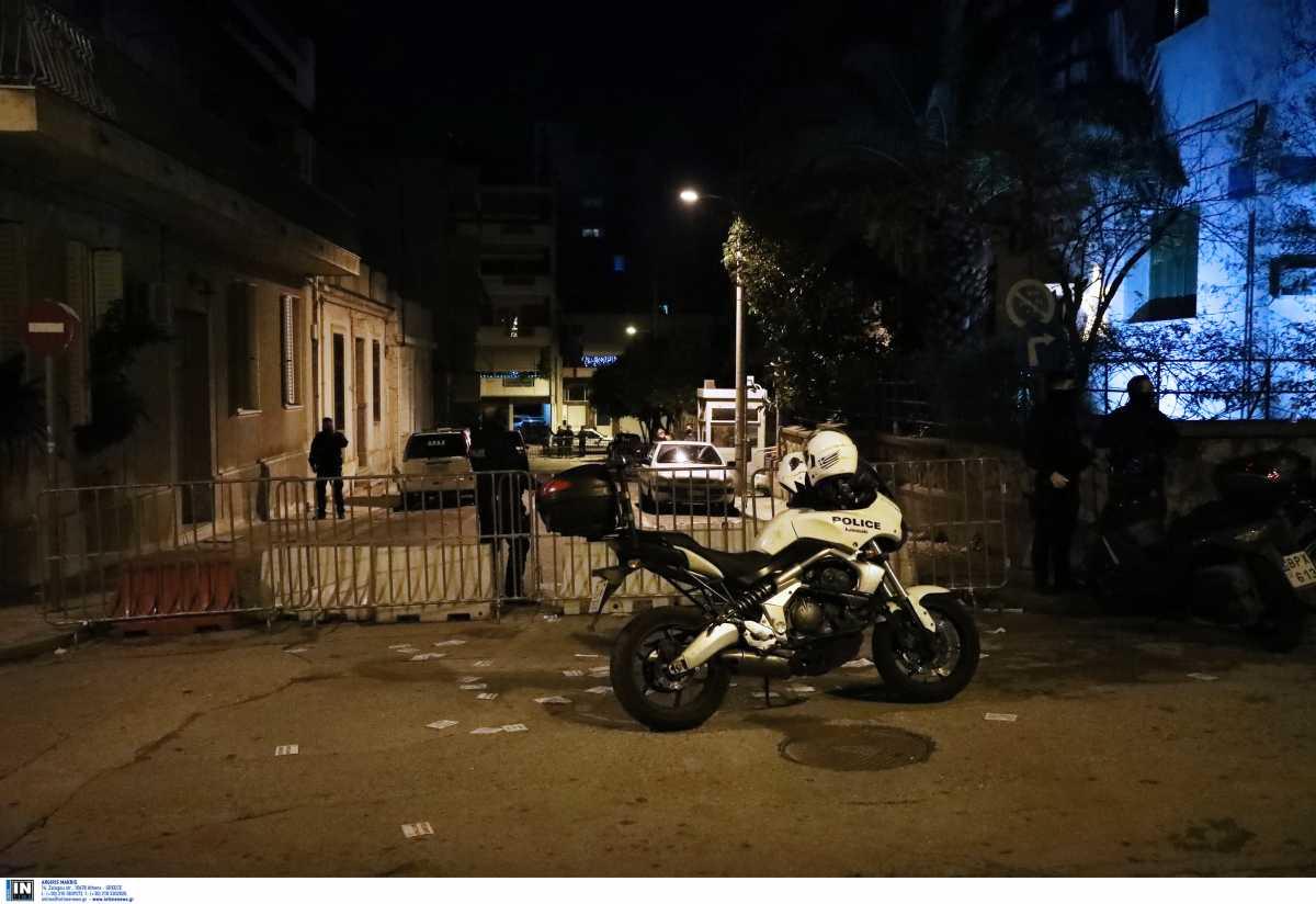 Έκτακτα μέτρα της ΕΛΑΣ για το μπαράζ επιθέσεων υπέρ Κουφοντίνα