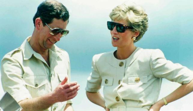 Ο λόγος που η πριγκίπισσα Νταϊάνα δεν ήθελε να χωρίσει τον Κάρολο