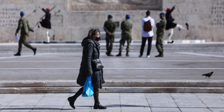 Αρση μέτρων lockdown: Σενάριο για 22 Μαρτίου -Από τι θα κριθεί