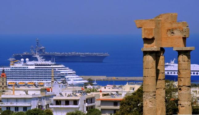 Το ολλανδικό πείραμα με 200 τουρίστες που θα κάνουν διακοπές σε ελληνικό νησί