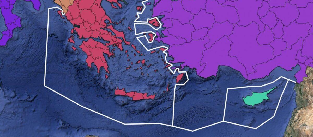 Πανηγυρίζουν στην Άγκυρα για την απόφαση της Αιγύπτου να αποδεχθεί την τουρκική ΑΟΖ – Μεγάλες οι ευθύνες του ΥΠΕΞ