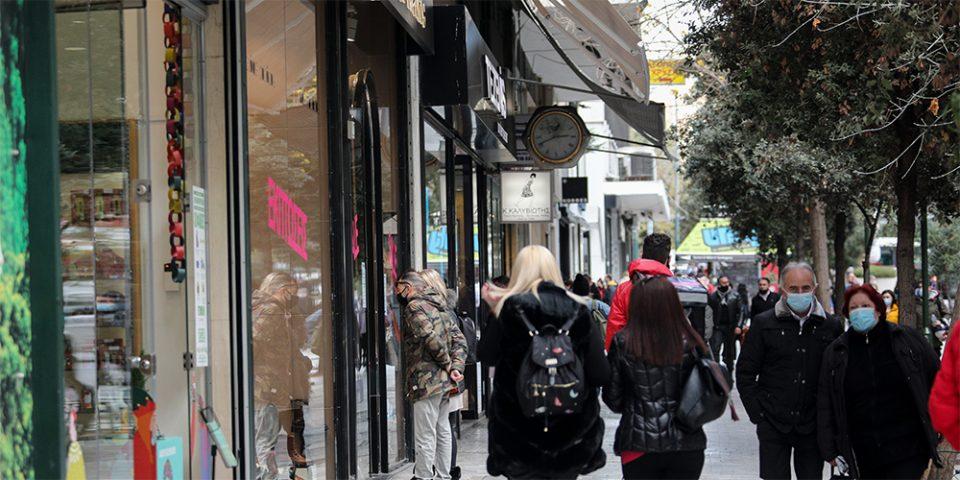 Με click away από Δευτέρα το λιανεμπόριο στη Θεσσαλονίκη – Με click away και click inside στην Αχαΐα