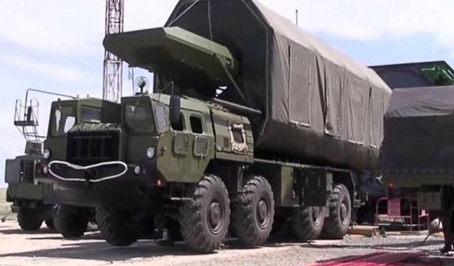 Kedr: Η Ρωσία αναπτύσσει στρατηγικούς πυραύλους νέας γενιάς
