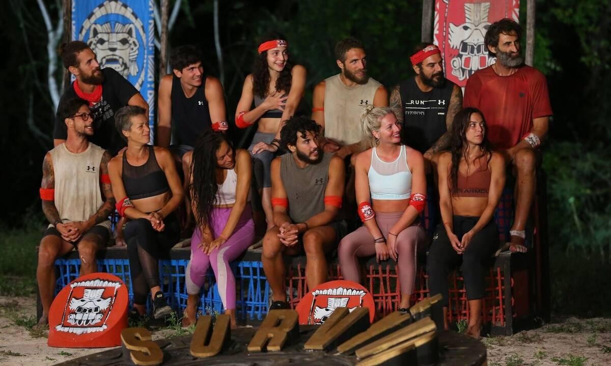 Survivor Spoiler: Η δεύτερη ασυλία, οι 3 υποψήφιοι και το μεγάλο φαβορί για αποχώρηση