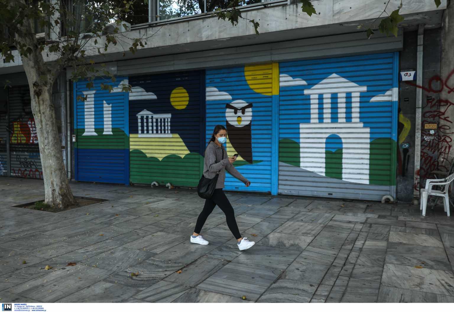 ΕΟΔΥ: 3.616 νέα κρούσματα – 108 εντοπίστηκαν στην Κρήτη