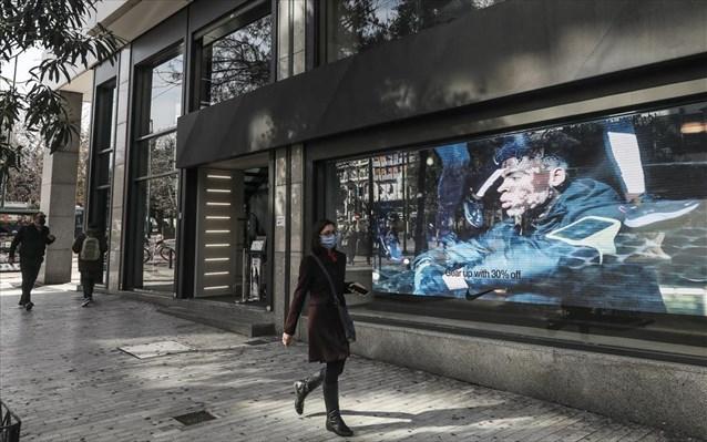 Ανοίγουν τα καταστήματα από Δευτέρα - «Ναι» υπό όρους στις διαδημοτικές μετακινήσεις