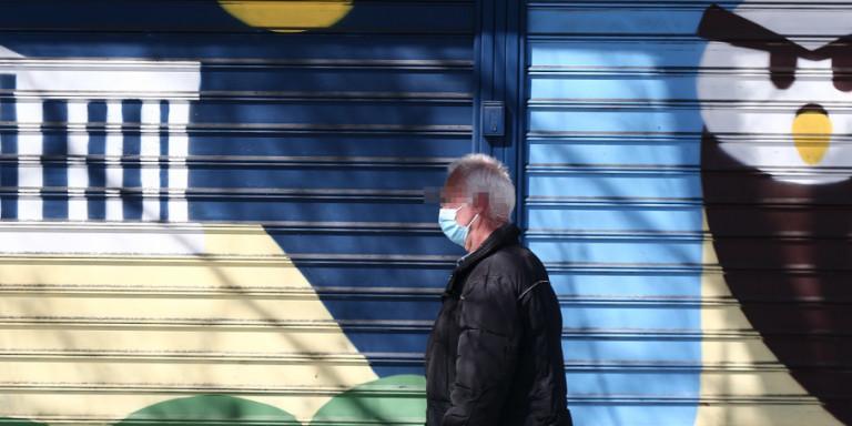 Συναγερμός: Δύο νέες μεταλλάξεις του κορωνοϊού εντοπίστηκαν στην Ελλάδα -Στην Αττική τα δύο κρούσματα