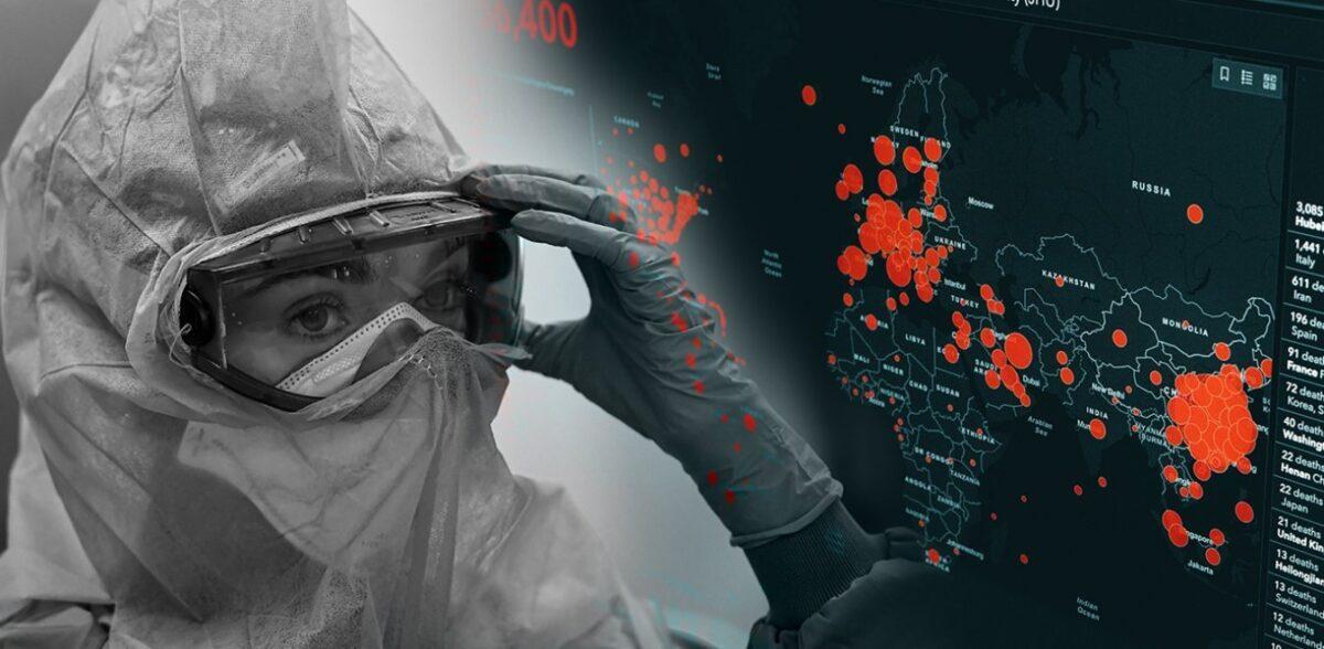 Η βρετανική μετάλλαξη γεμίζει τα νοσοκομεία – Ο μεγάλος «εχθρός» των ειδικών