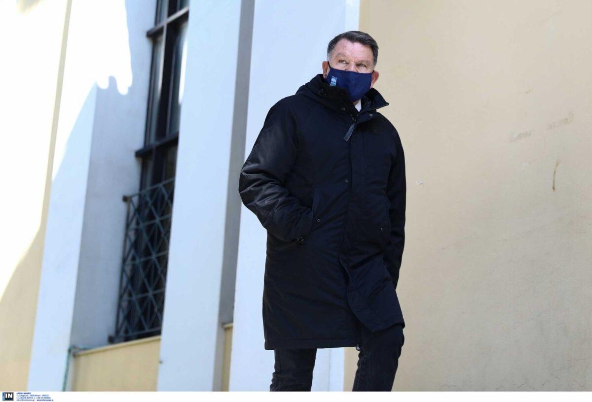 Εκτακτο-Δημήτρης Λιγνάδης: Κατ' αντιπαράσταση εξέταση με καταγγέλλοντα ζητά ο Κούγιας