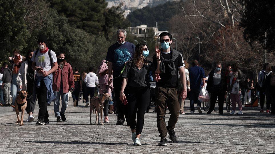 Ελλάδα: Η πιο γηρασμένη χώρα της Ευρώπης, μέχρι το 2030