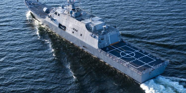 Ο αντιπρόεδρος της Lockheed Martin για την πρόταση ενίσχυσης του Πολεμικού Ναυτικού και τα ελικόπτερα Romeo