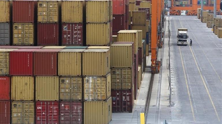 Οι ελληνικές εξαγωγές τροφίμων και ποτών στη Γερμανία αυξήθηκαν κατά 14% το 2020