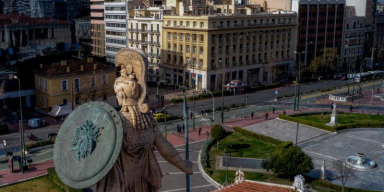 Κλείδωσε το lockdown: Ολη η Ελλάδα «κόκκινη» -Ποιές ώρες θα ισχύει η απαγόρευση κυκλοφορίας σε Αττική-Θεσσαλονίκη