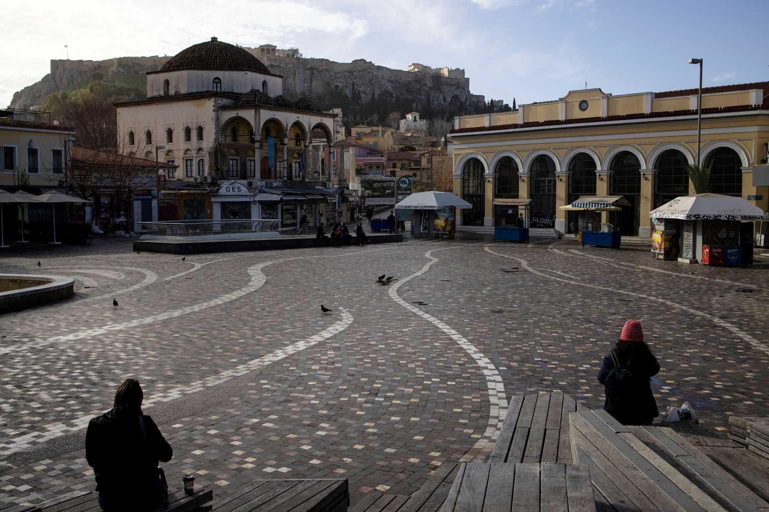 Lockdown: «Πυροβόλησε» ο ΣΥΡΙΖΑ – Ανταπέδωσε τα «πυρά» η ΝΔ