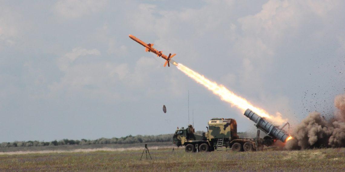 Neptun: Τέθηκαν σε λειτουργία οι νέοι πύραυλοι της Ουκρανίας που «στοχεύουν» το ρωσικό ΠΝ [pic,vid]