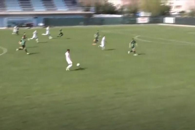 Καραϊσκάκης-ΟΦ Ιεράπετρας 2-3: Απόδραση με γκολάρες και… φωνές!