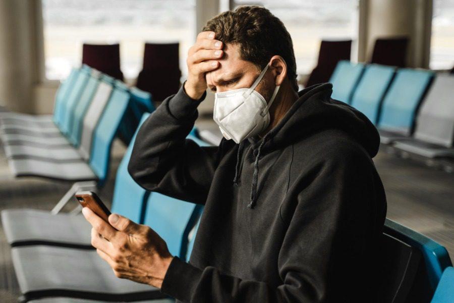 Δημοσκόπηση Metron Analysis: Τι φοβούνται οι Έλληνες για την εποχή μετά την πανδημία