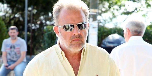 Ξανά στον εισαγγελέα ο Πασχάλης Τσαρούχας – 3 κακουργήματα σε βάρος κωμικού ηθοποιού