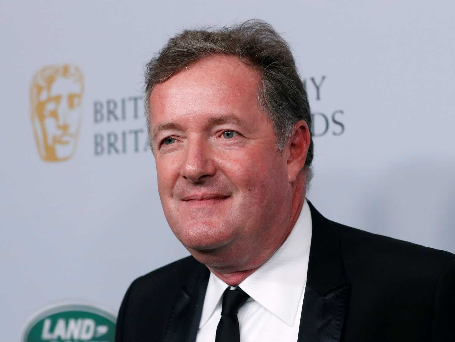«Κόλαση» με την συνέντευξη Μέγκαν – Χάρι! Τέλος ο Πιρς Μόργκαν από το ITV (video)