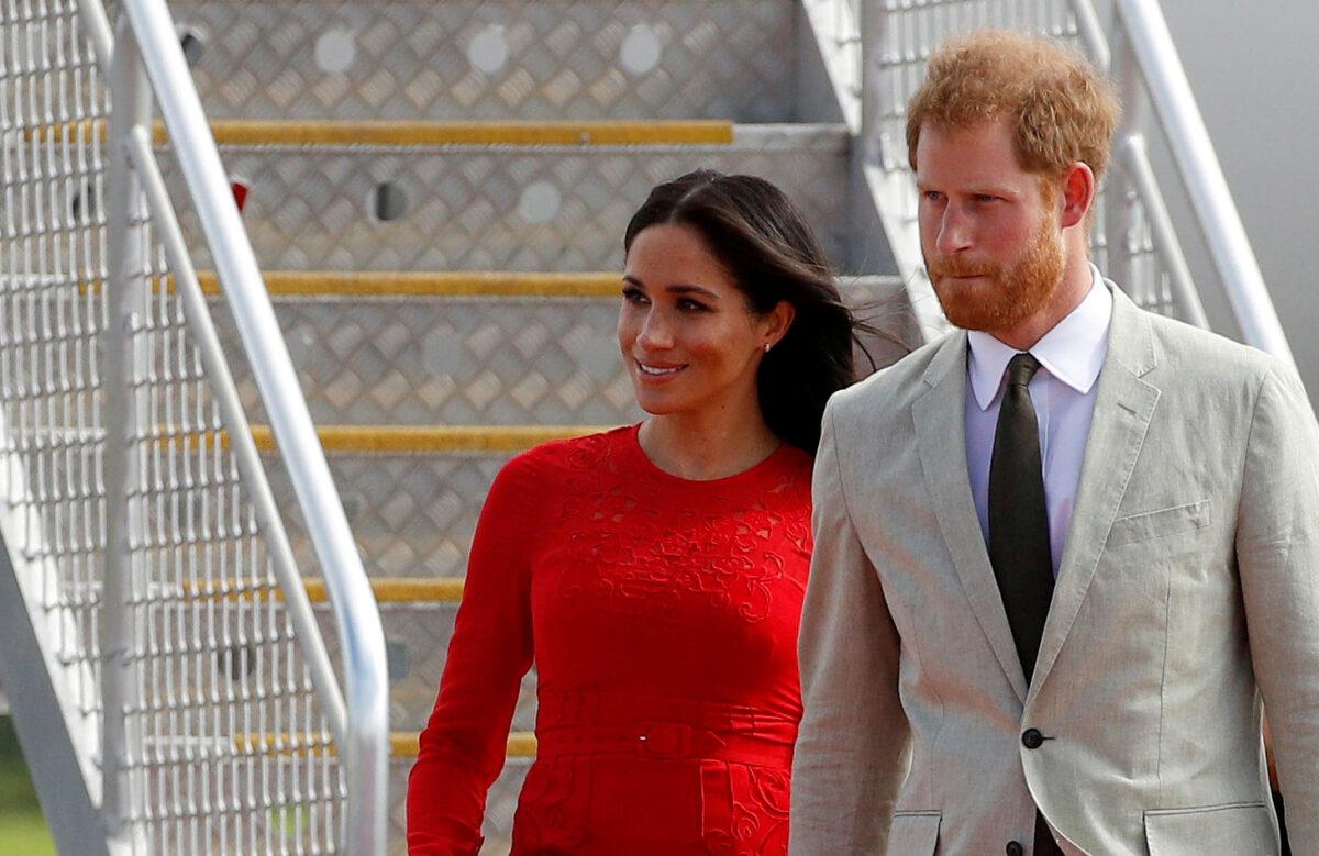 Πρίγκιπας Χάρι – Μέγκαν Μαρκλ: Το Παλάτι ζητά να καθυστερήσουν την συνέντευξη στην Όπρα για τον Φίλιππο (pics, vid)
