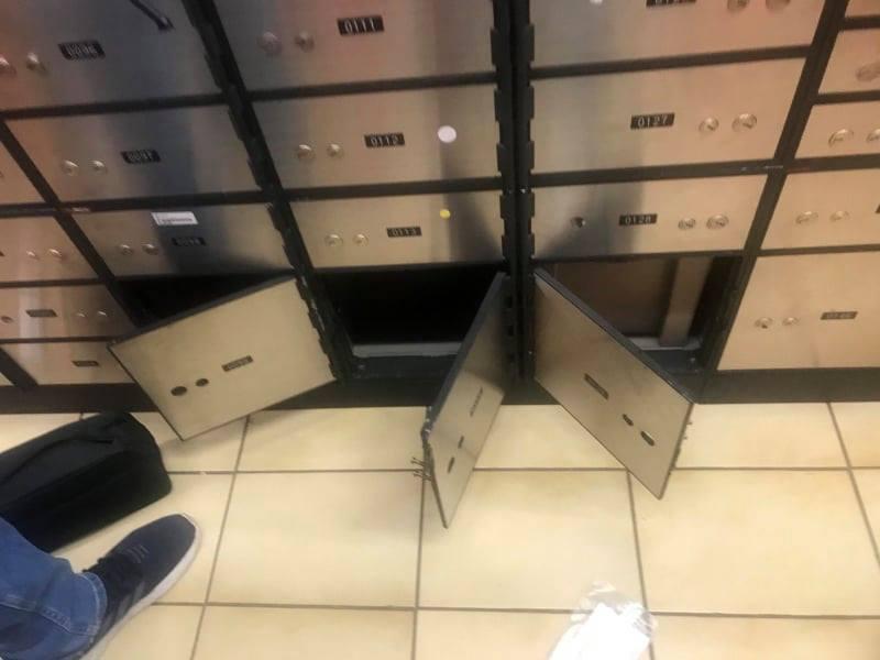 Ριφιφί στο Ψυχικό: Τρεις άλυτοι γρίφοι αξίας 8.000.000 ευρώ