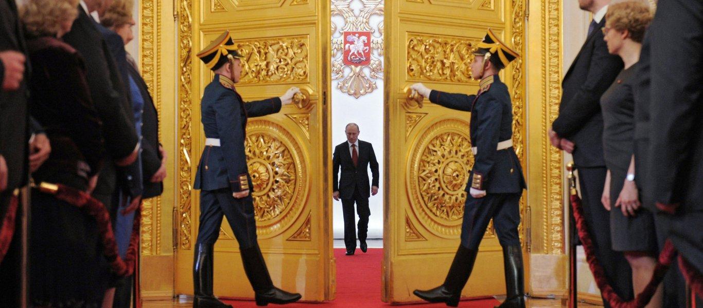 ΕΚΤΑΚΤΟ – Διπλωματική κρίση Ουάσιγκτον-Μόσχας: Η Ρωσία ανακάλεσε τον πρεσβευτή της στις ΗΠΑ