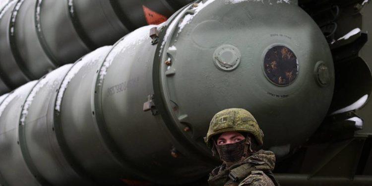ΗΠΑ: Ο μόνος τρόπος επίλυσης του προβλήματος είναι η Άγκυρα να εγκαταλείψει τους S-400