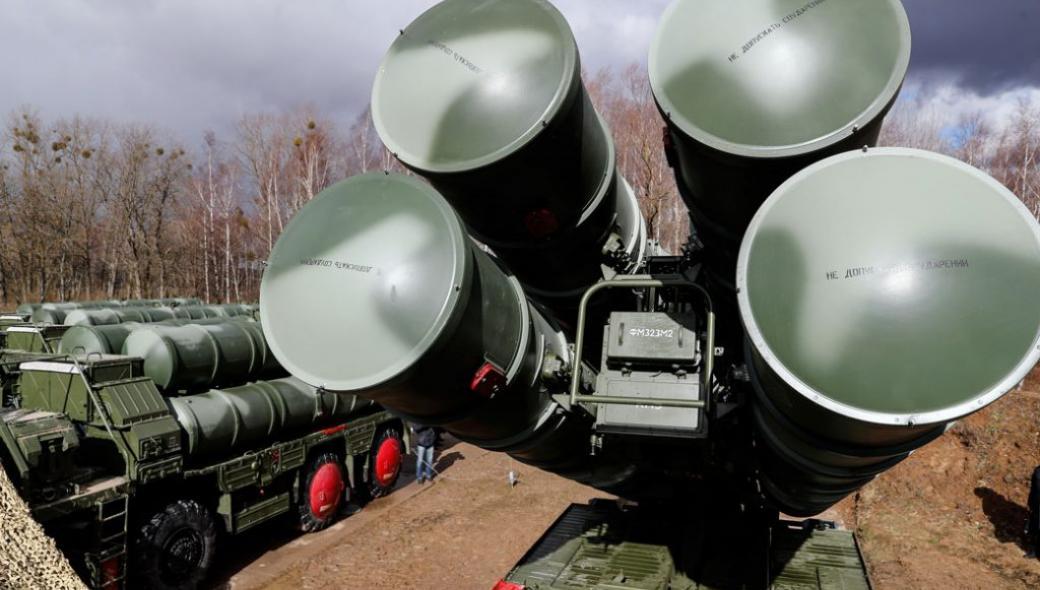 Η Άγκυρα εξετάζει και δεύτερη παρτίδα S-400 – «Δεν μας έχουν επηρεάσει οι κυρώσεις των ΗΠΑ»