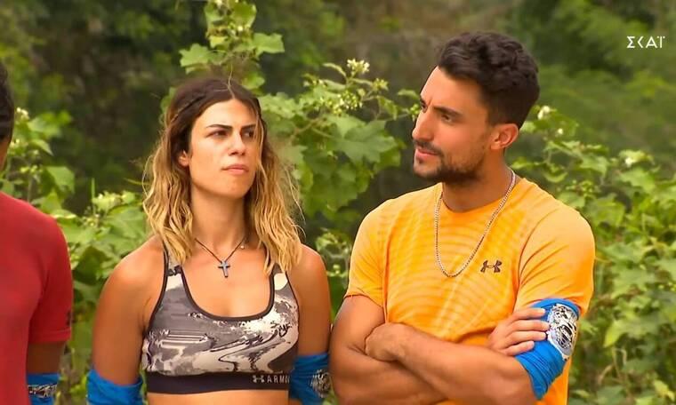 Survivor: Το παραδέχτηκε σε όλη την Ελλάδα – Ο λόγος που μπήκε ο Σάκης στο παιχνίδι